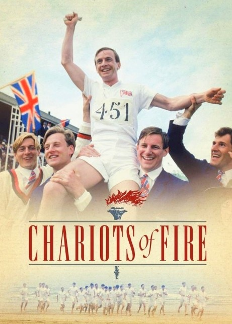 "What Is Your Favorite Quote from the Movie – ""Chariots of Fire?"" post image"