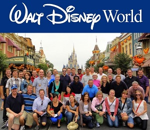 Would You Like To Know How The Walt Disney World Textile Services Lowered Their Annual Employee Turnover Rate From 85% To Less Than 10%? post image