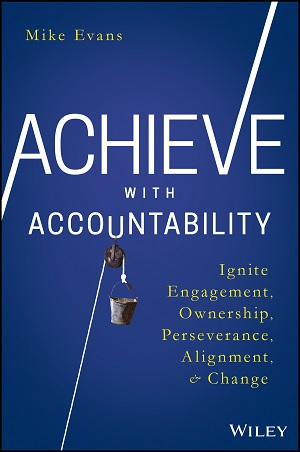 Leading Accountability—It Is a Choice, and Everyone's Job thumbnail