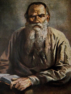 Can You Answer Three Questions asked by Leo Tolstoy?