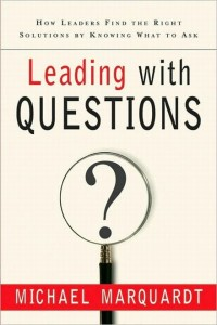 Questions as the Ultimate Leadership Tool