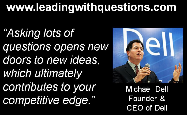 LWQ Q Michael Dell