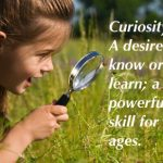 Curiosity: Asking the Right Questions to Motivate, Manage & Lead