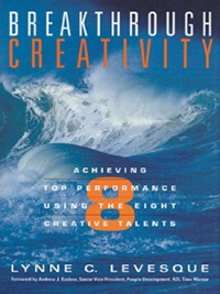 The Eight Creative Talents and Questions