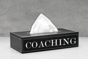 Coaching is Not Kleenex