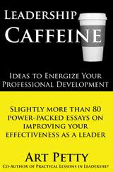 LeadershipCaffeine