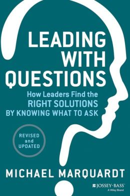 GREAT QUESTIONS DEFINE GREAT LEADERS thumbnail