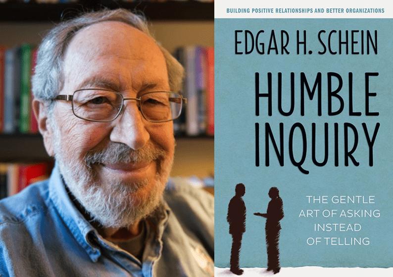 EdgarSchein-HumbleInquiry