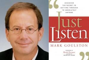 MarkGoulston-JustListen
