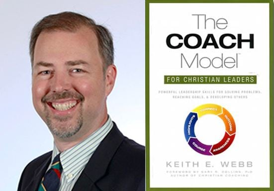 Keith Webb - Coach Model