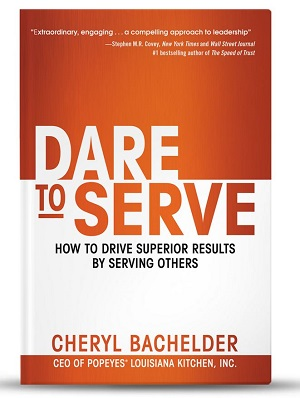 Dare to Serve thumbnail