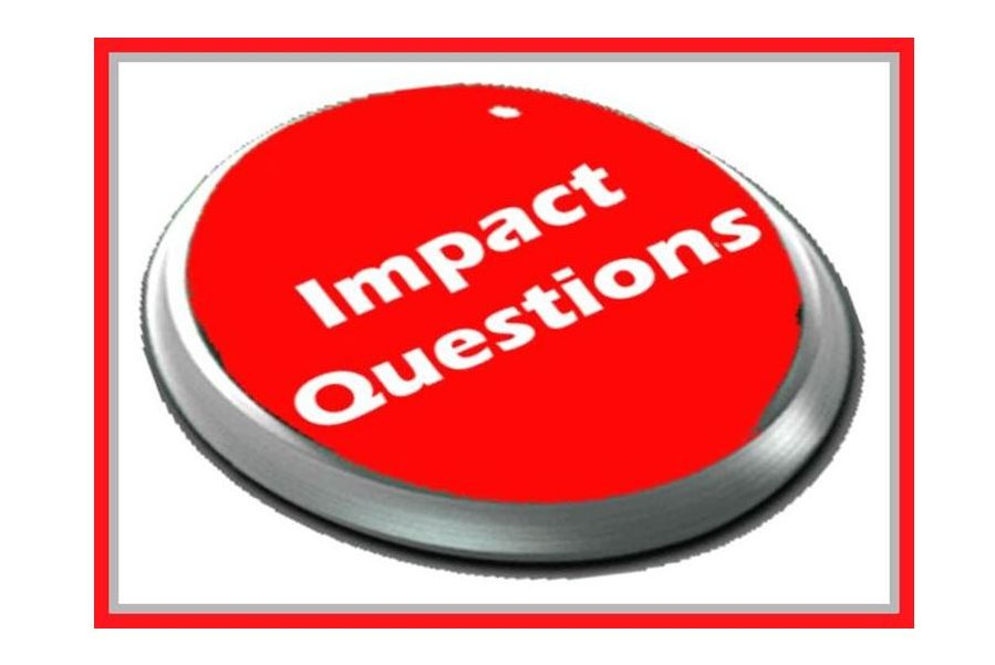 How to Ask Intelligent Questions With Impact