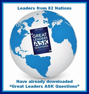 """Excerpt from """"Great Leaders Ask Questions – A Fortune 100 List"""" thumbnail"""