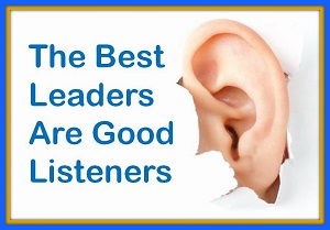 Leaders: Are You as Good a Listener as You Think You Are? thumbnail