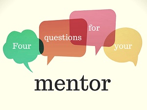 Four Types of Questions to Ask Your Mentor thumbnail