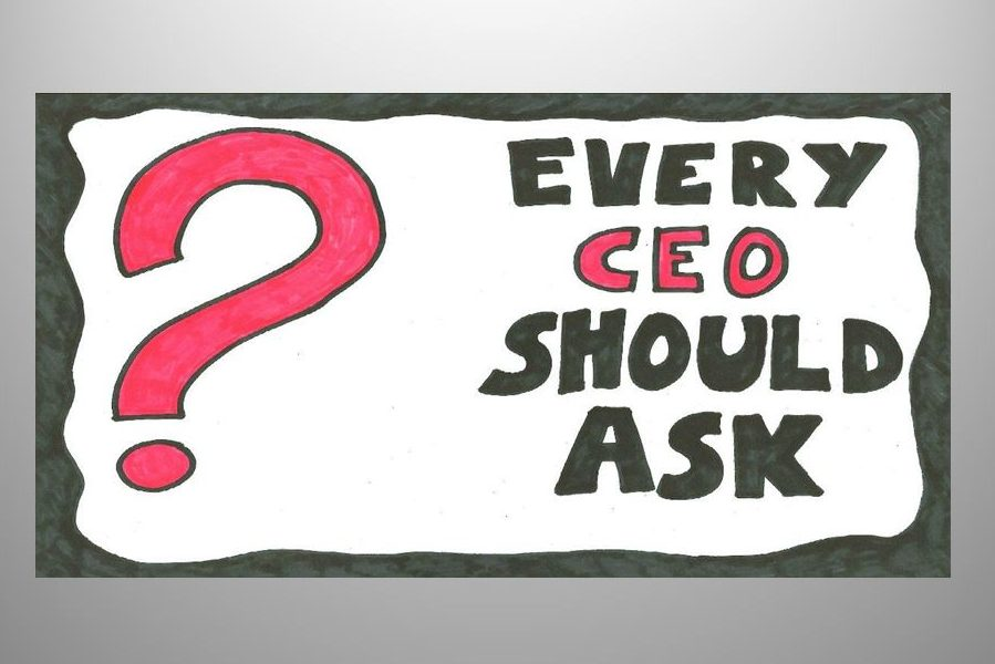 8 STRATEGY QUESTIONS TO CHALLENGE YOUR STRATEGIC THINKING