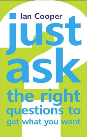 DON'T ASSUME THE ANSWER WILL BE 'NO' WITHOUT ASKING THE QUESTION! post image