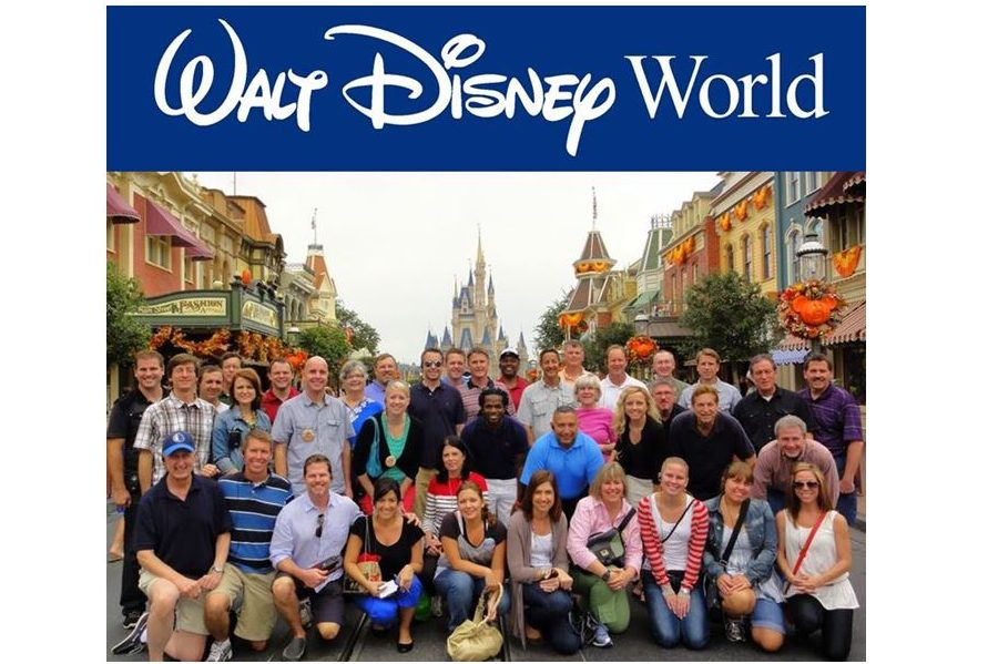 Would You Like to Know How the Walt Disney World Textile Services Lowered Their Annual Employee Turnover Rate from 85% to less than 10%?
