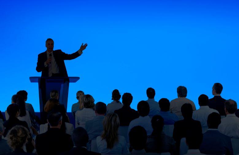 conferencespeaker