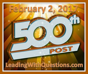 Questions As The Ultimate Leadership Tool thumbnail