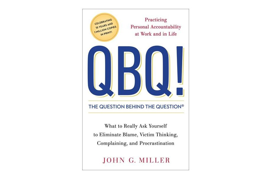 What's your I.Q.?  (No, not your Intelligence Quotient, Your Incorrect Question Quotient?)