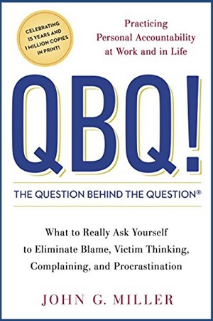 What's your I.Q.?  (No, not your Intelligence Quotient, Your Incorrect Question Quotient?) thumbnail