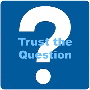 Always Wait for and Trust the Question thumbnail