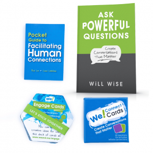 We and Me Connection Toolkit