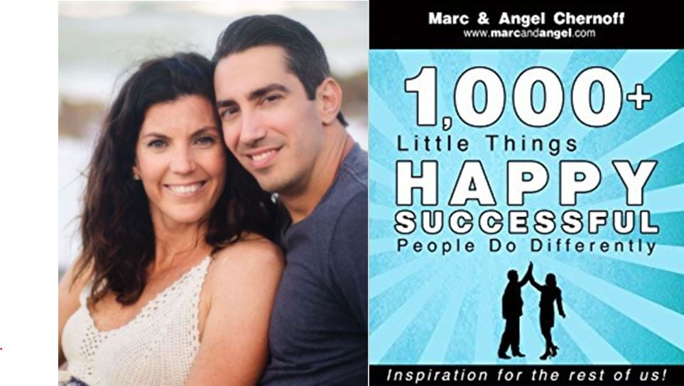 Marc and Angel Chernoff