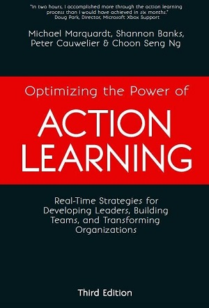 Action Learning and Asking Questions post image