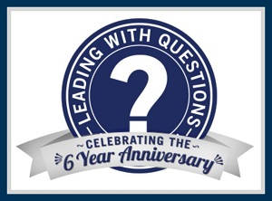 "My 6 Most Favorite ""Leading With Questions"" Books thumbnail"