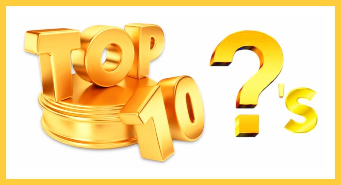 10 Questions You Should Ask Your Clients Every Year