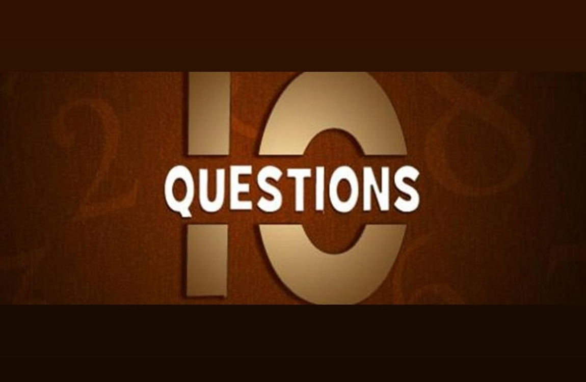 Ten of Bobb Biehl's All-Time Favorite Questions