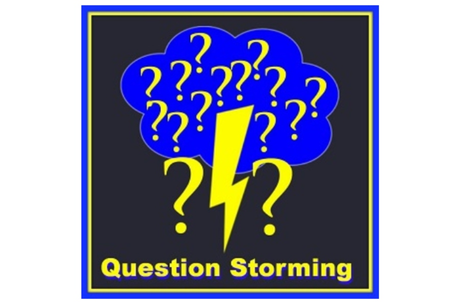 Question-Storming