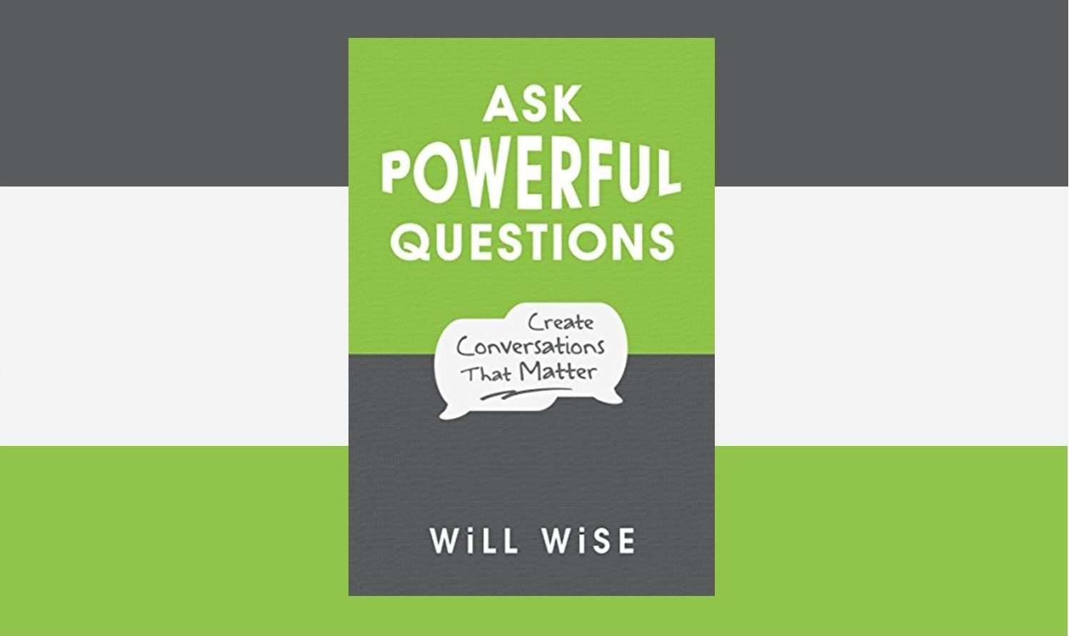 The Power of How and What and the Weakness of Why Questions