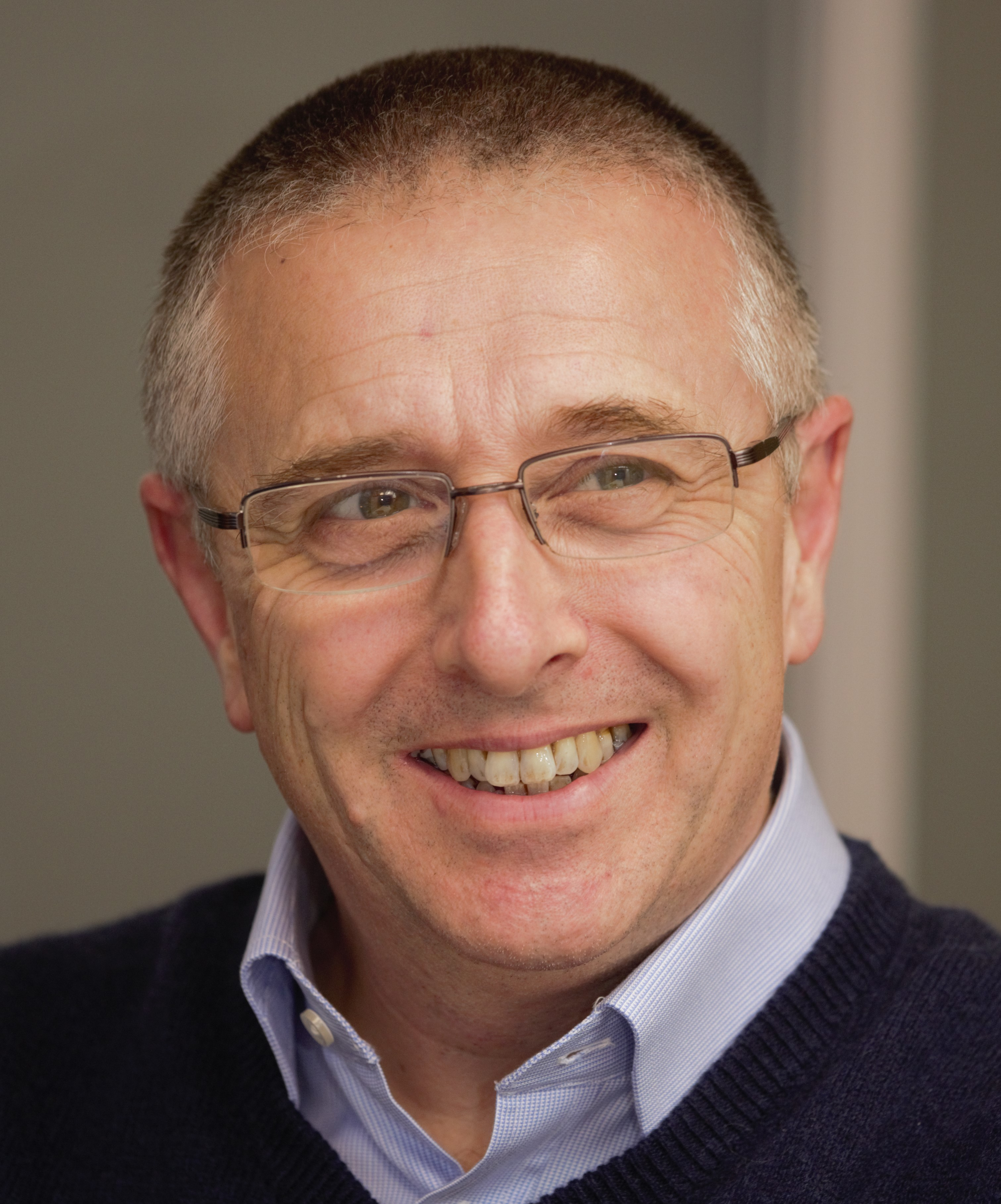 Bob Hayward