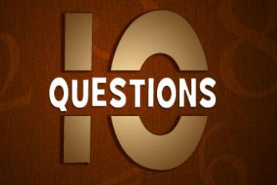 The 10 Questions You Need To Ask Your Team Every Week