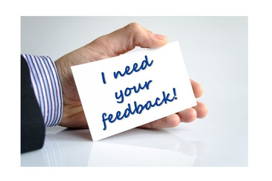 How to Ask For Feedback: 16 Ways to Get the Input You Need
