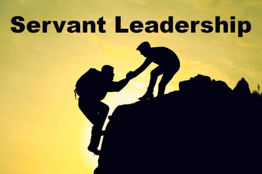 The 5 Essential Questions for Every Servant Leader