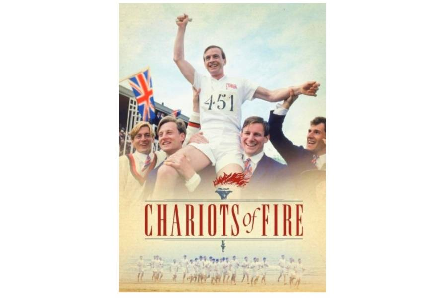"""What Is Your Favorite Quote from the Movie – """"Chariots of Fire?"""""""