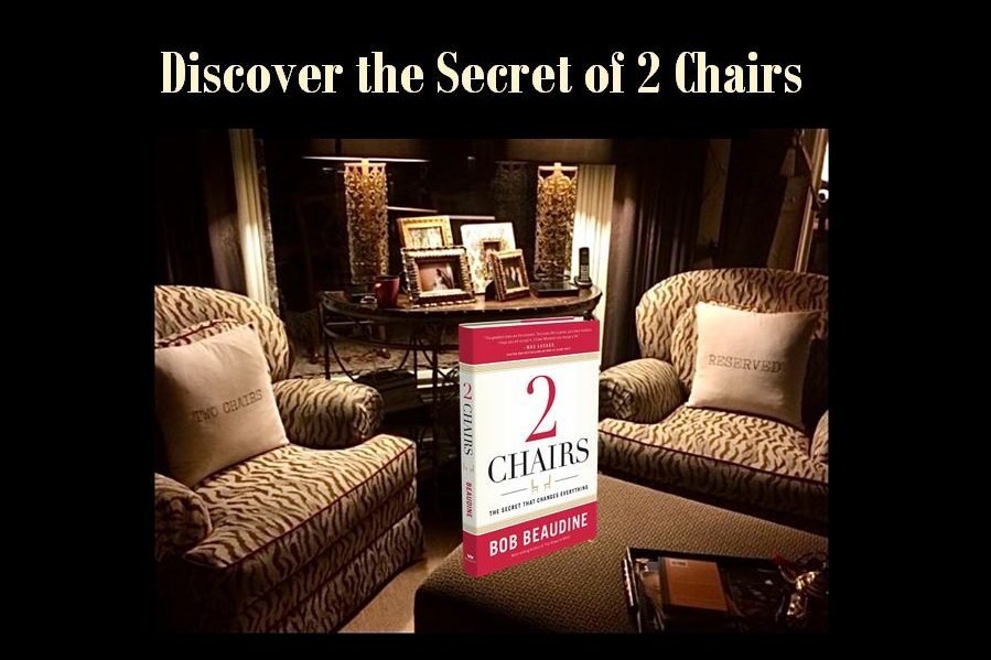Discover the Secret of Two Chairs