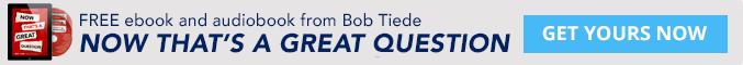 Bob Tiede