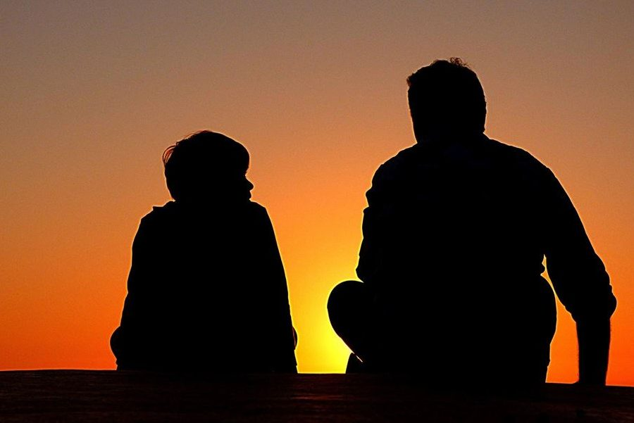 Small Talk is Big Talk: Top 4 Questions You Can Ask Your Son