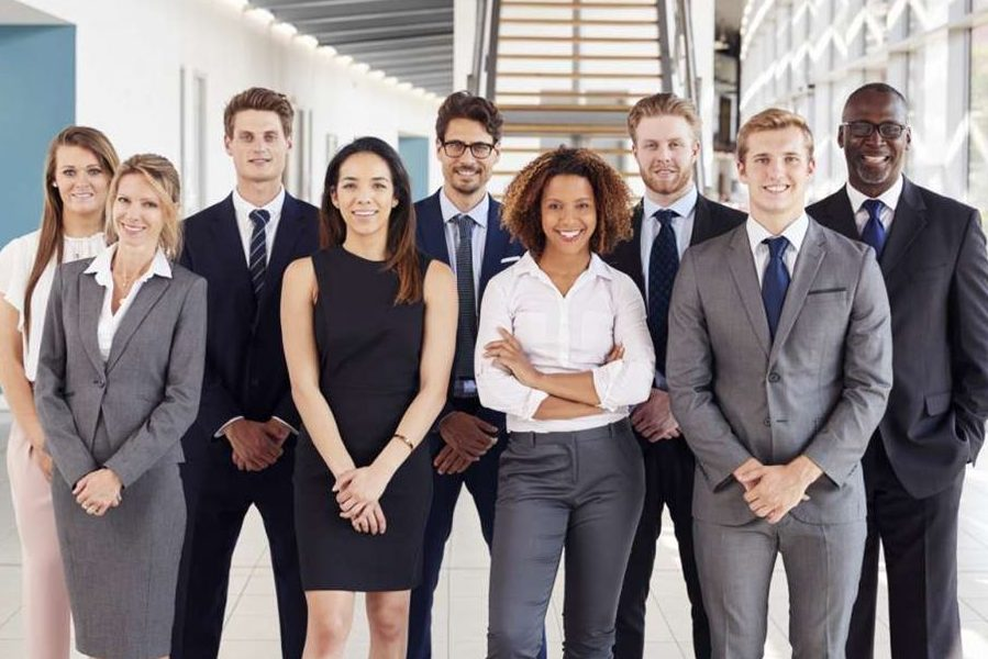 The Five Engagement Questions You Must Ask Your Young Professionals